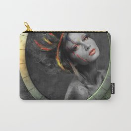 Lost in translation Carry-All Pouch