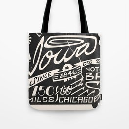 Not That Bad Tote Bag