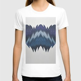 Broken Galaxy T-shirt