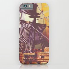 petite antique Slim Case iPhone 6s