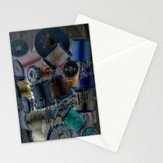 yarn Stationery Cards