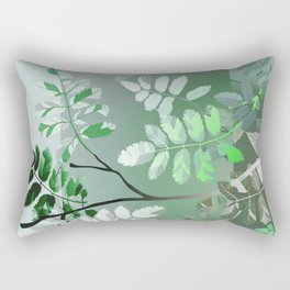 Interleaf - Aro Rectangular Pillow