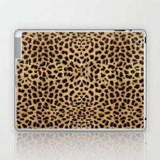 Leopard Skin Laptop & iPad Skin