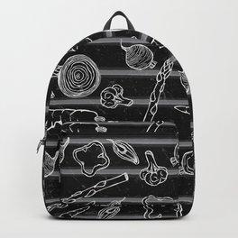 Veggie Grill Backpack
