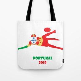 Portugal2 Tote Bag