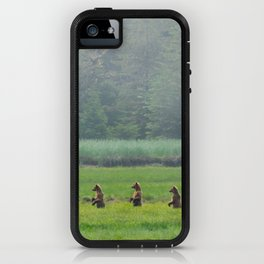 Looking for Goldilocks iPhone Case