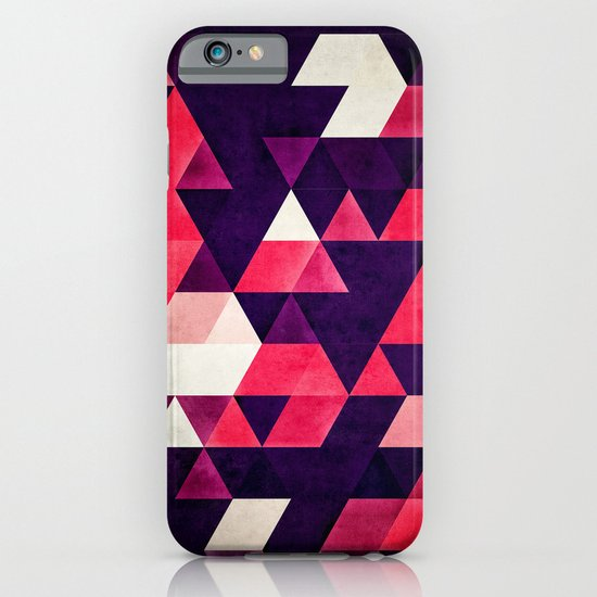 cyrysse lydy iPhone & iPod Case