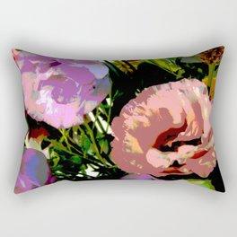 A New Begining Rectangular Pillow