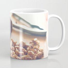 Walnuts addiction Coffee Mug