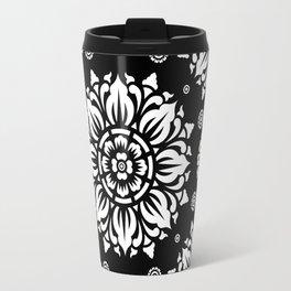 PATTERN ART01 Travel Mug