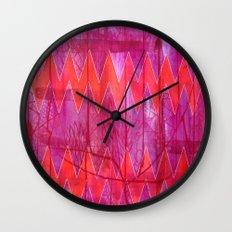 Ziggy Wall Clock