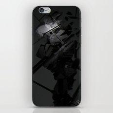 Darkfall Tech Zero Degree iPhone & iPod Skin