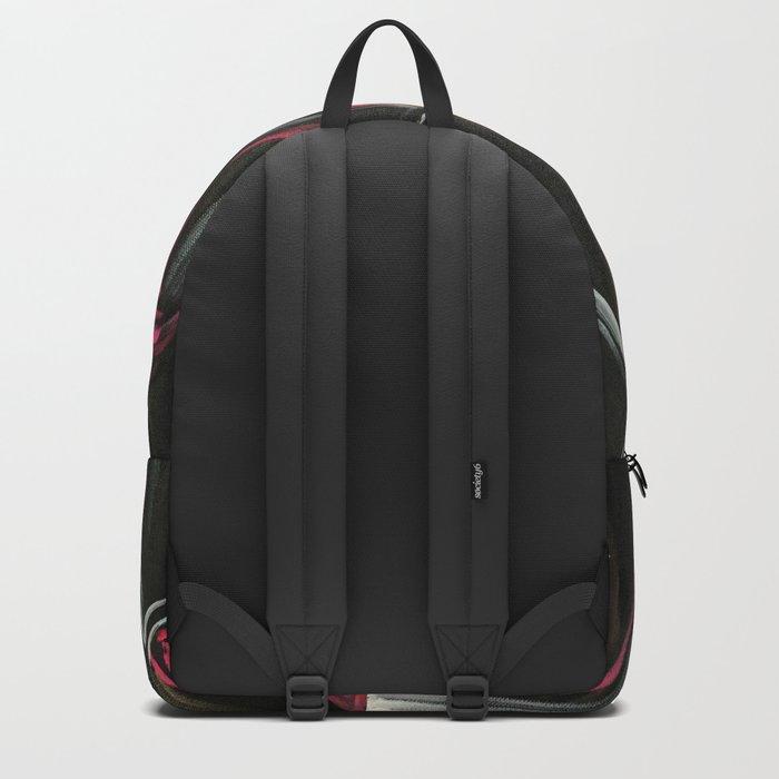 Fine Wine Backpack