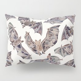 Bat Collection Pillow Sham