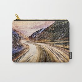 Just drive Carry-All Pouch