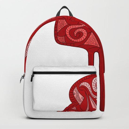 Peineta Backpack
