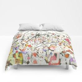 Bullying Comforters