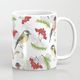 Birds. Coffee Mug