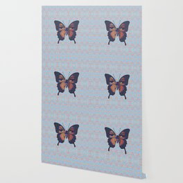 Butterfly Variation 06 Wallpaper