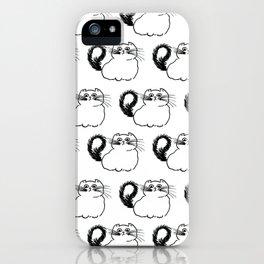 KET iPhone Case