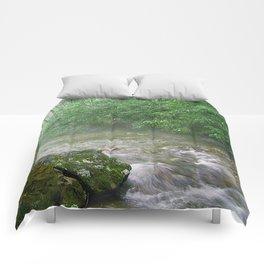 Davidson River Comforters