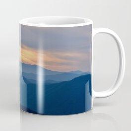 Blue Ridge Coffee Mug