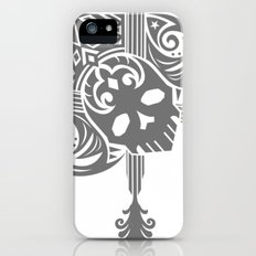 Pirate Skull iPhone (5, 5s) Slim Case