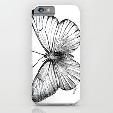 BUTTERFLY iPhone 6s Slim Case