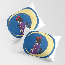 We Fly With Our Spirit. Pillow Sham