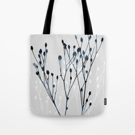 Watercolor Leaves 12 Tote Bag
