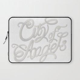 City of Angels  Laptop Sleeve