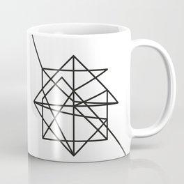Wire Coffee Mug