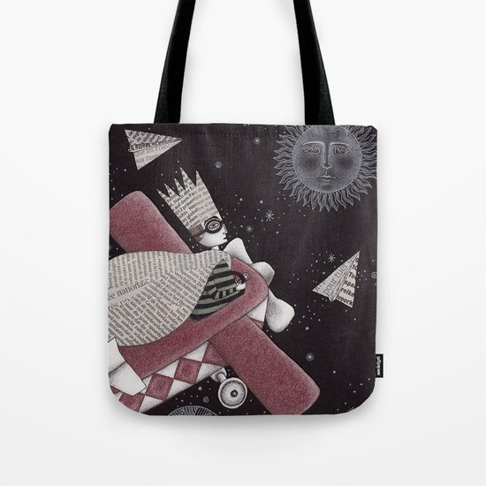 Five Hundred Million Little Bells (5) Tote Bag