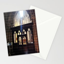 Do You See the Light? Stationery Cards