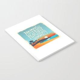 Crazy & lazy Summer Notebook