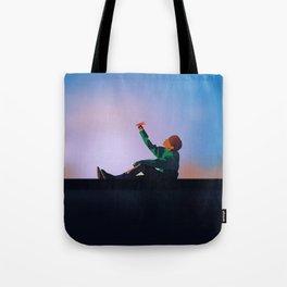 J-HOPE - BTS Tote Bag