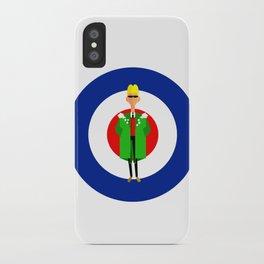 The Mod iPhone Case
