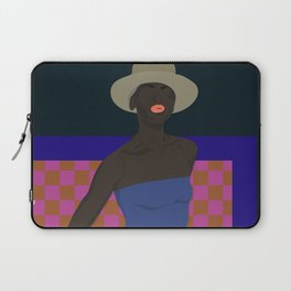 cool is my camouflage part 2 Laptop Sleeve