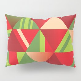 strawberry Pillow Sham