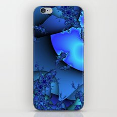 Into Another Dimention  iPhone & iPod Skin
