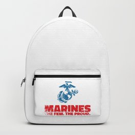 US MARINES Backpack