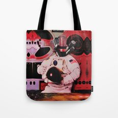 Sonic Explorer Tote Bag