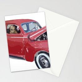 Worlds Coolest Dog Stationery Cards