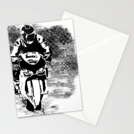 Street Race Stationery Cards