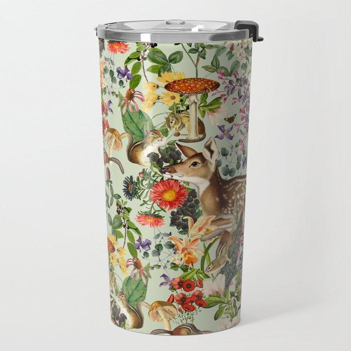 Nature's Innocence I Travel Mug