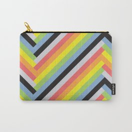 BP 36 Stripes Carry-All Pouch