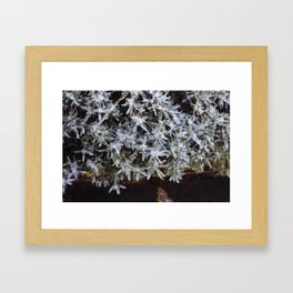 Neve em Londres - 3 Framed Art Print