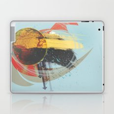 A Sweet Vignette Laptop & iPad Skin