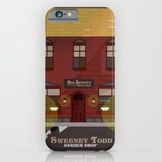 sweeney todd  Slim Case iPhone 6s