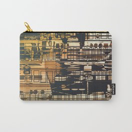 Density / Urban Carry-All Pouch